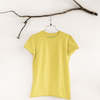 Golden Yellow T-Shirt