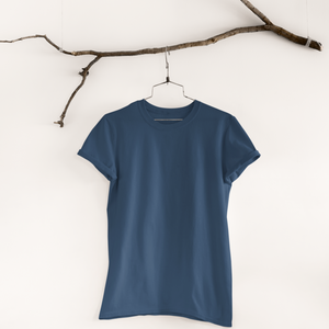 Petrol Blue T-Shirt