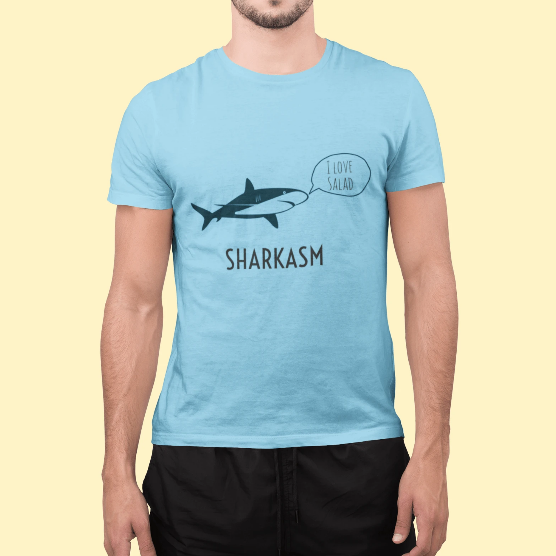Sharkasm Is Everywhere