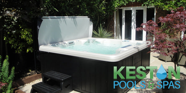 The Perfect Christmas present - a New Hot Tub