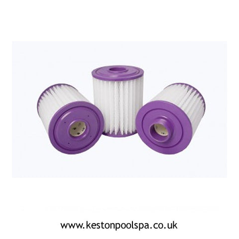 Artesian Micron Purple Hot Tub Filter