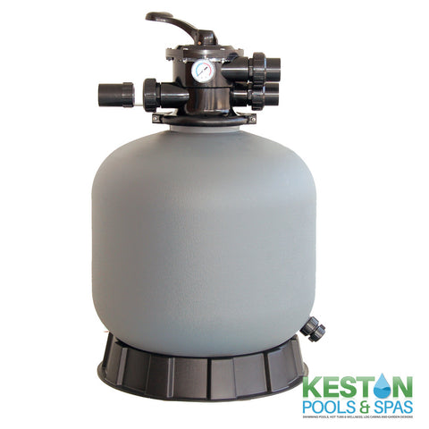 Acis Top Mount Sand Filter 16