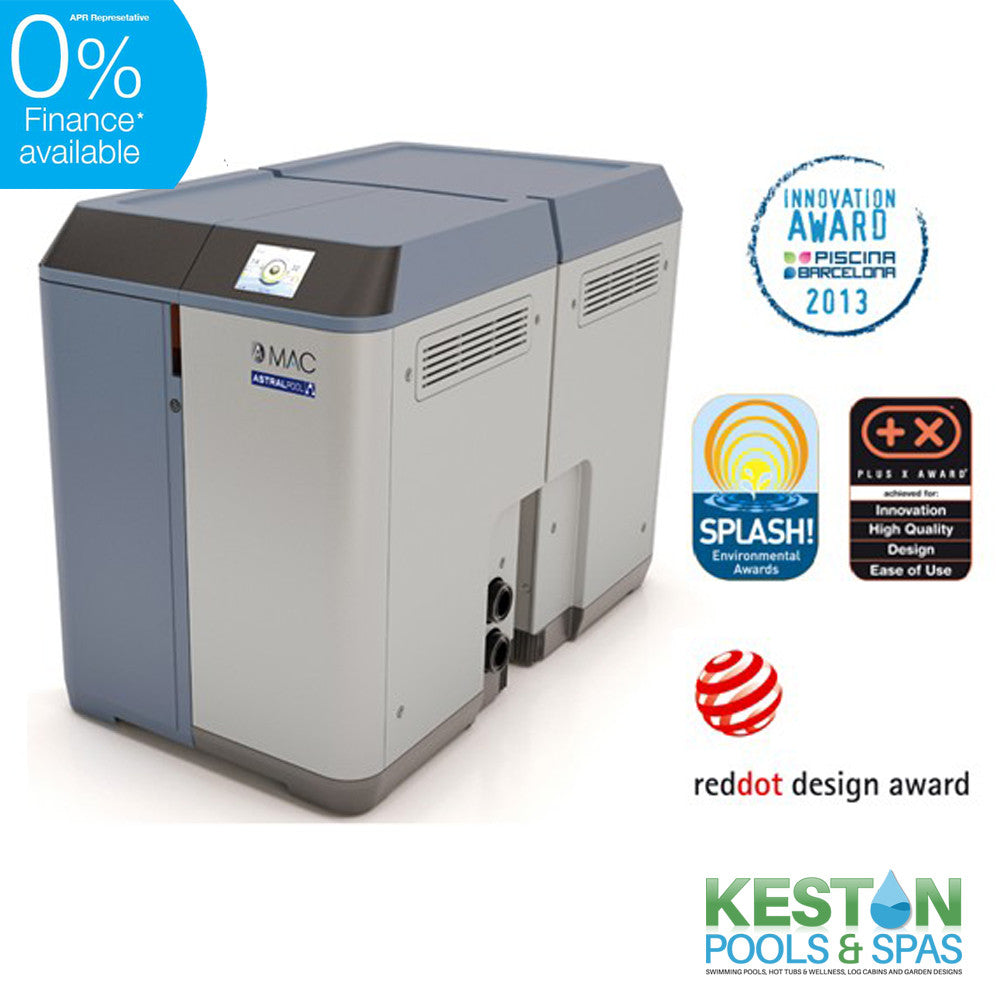 astral pool mac all in one filtration system keston pools spas astral pool mac all in one filtration system