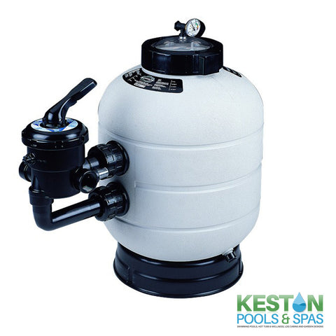 Astral Millennium Hi Rate Sand Filters 380mm