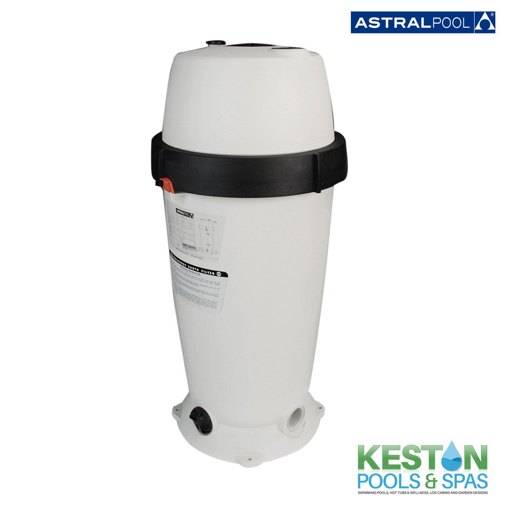 Astral Terra Series Cartridge Filter