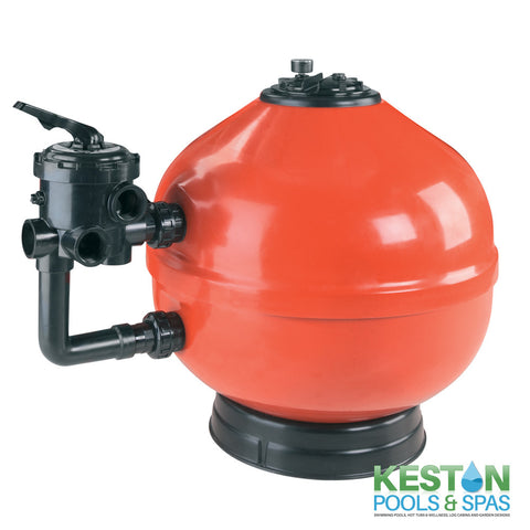 Astral Vesubio Hi Rate Sand Filters 500mm