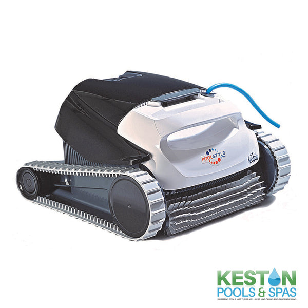 Dolphin E10 Poolstyle Plus Robotic Cleaner Keston Pools
