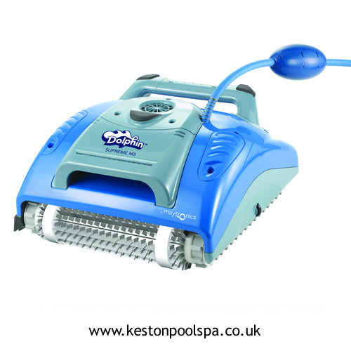 Dolphin Supreme M3 Electric Pool Cleaner