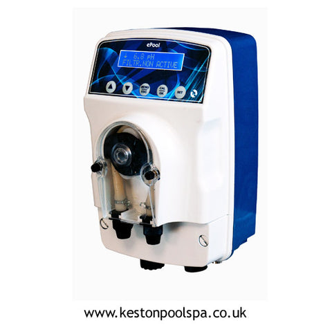 ePool Series PH Reducer Dosing System