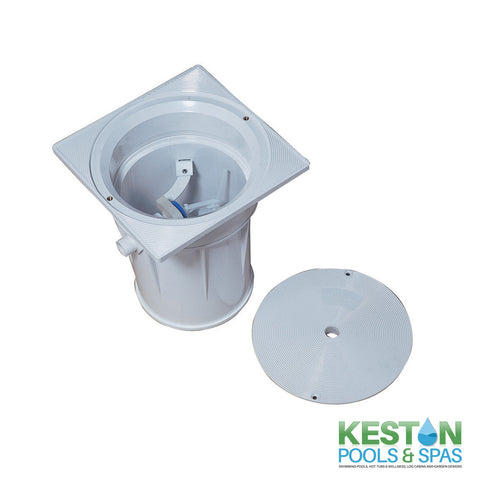 Certikin Automatic Top Up Unit ABS White