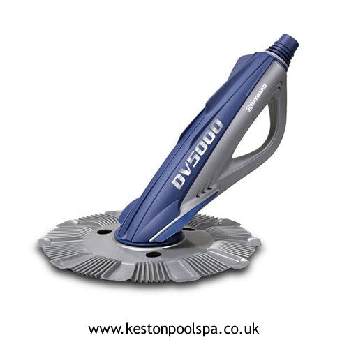 Hayward DV5000 Suction Cleaner