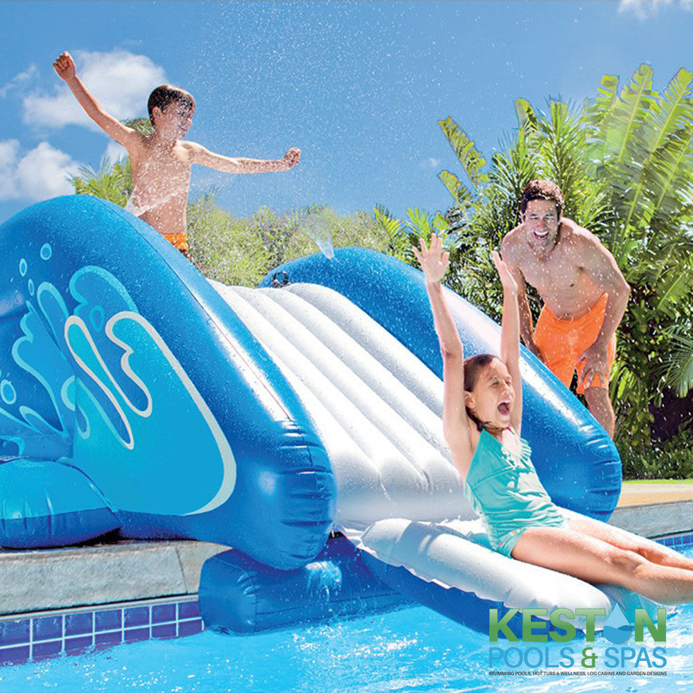 Intex Kool Splash Water Slide