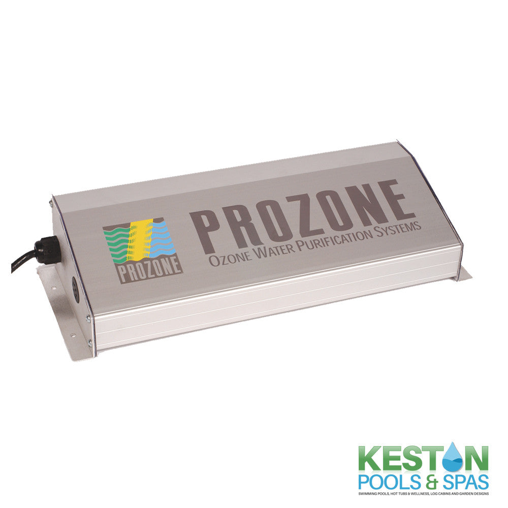 ProZone Ultra Violet Ozone Units up to 150m3