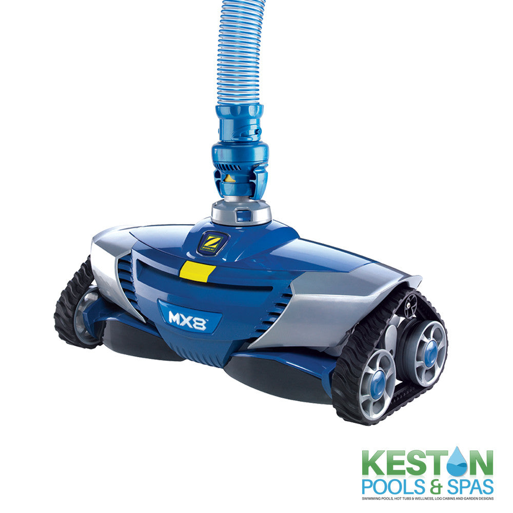 Zodiac MX8 Hydraulic Suction Pool Cleaner