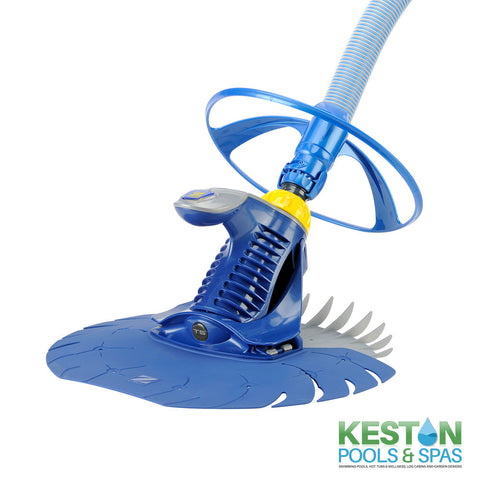 Zodiac T5 Duo Traction Suction Pool Cleaner