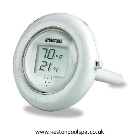Digital Thermometer for Pools & Spas
