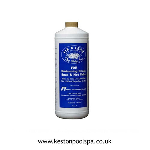 Fix A Leak - Pipework Liquid Repair Product