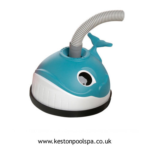 Hayward Whale Above Ground Pool Suction Cleaner