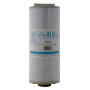 Essentials Marquis Spa 50 Sqft Cartridge Filter
