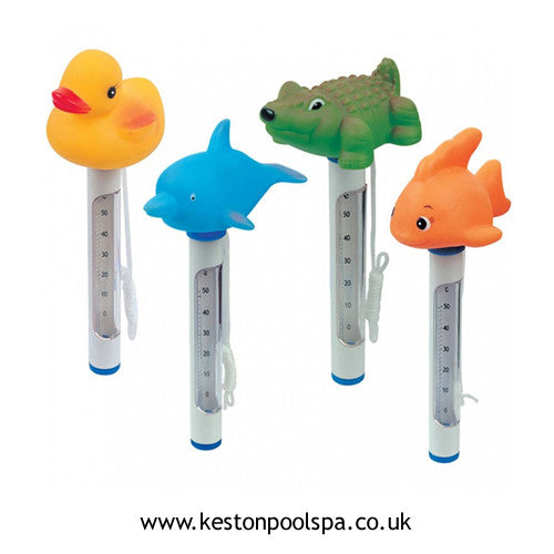 Animal Thermometer