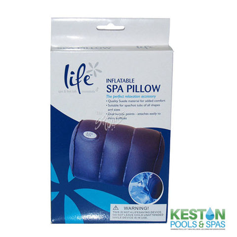 Spa Pillow