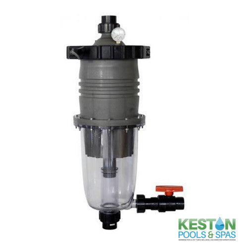 Waterco Multi Cyclone Ultra with 70 Sqft Cartridge Element 2