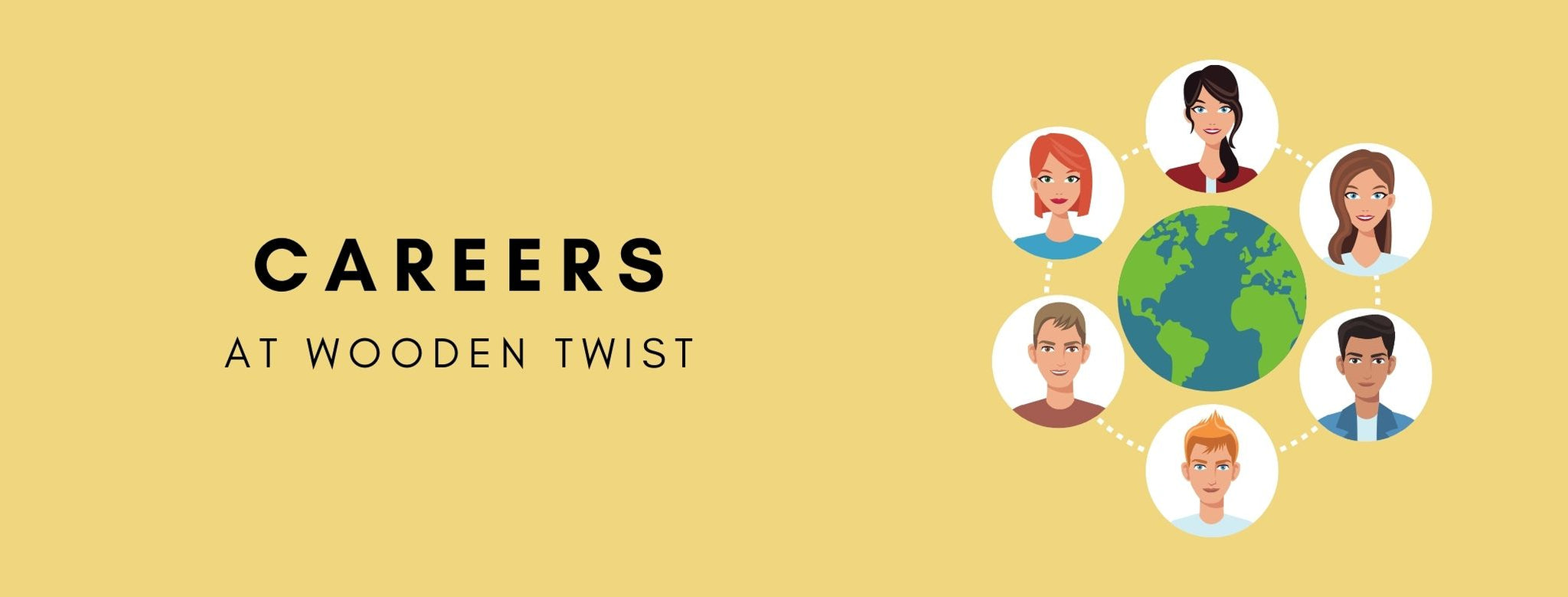careers at wooden twist