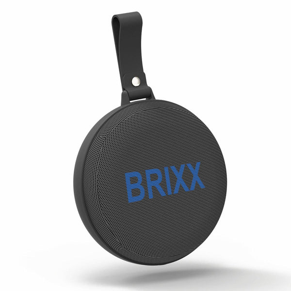 Brixx My Speaker F002 Fashion Portable Bluetooth Speakers