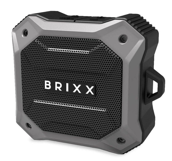 brixx speakers