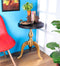 Tilfizyun Entertainment Unit Table with Set Top Box Stand