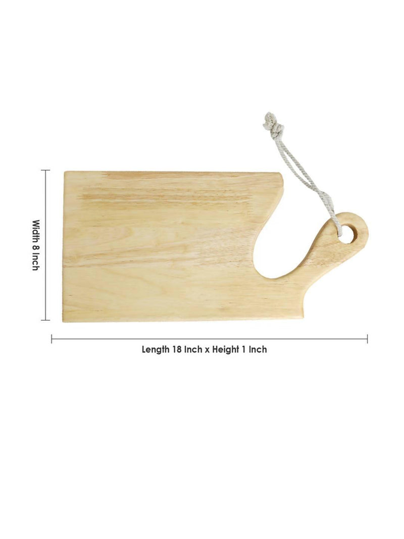 Pure Natural Wooden Marvelous Chopping Board