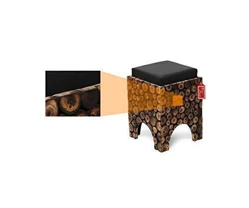 brown color stool