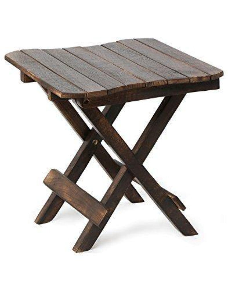 durable wooden table