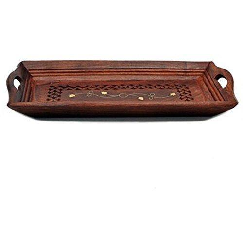 set of 3 serving tray