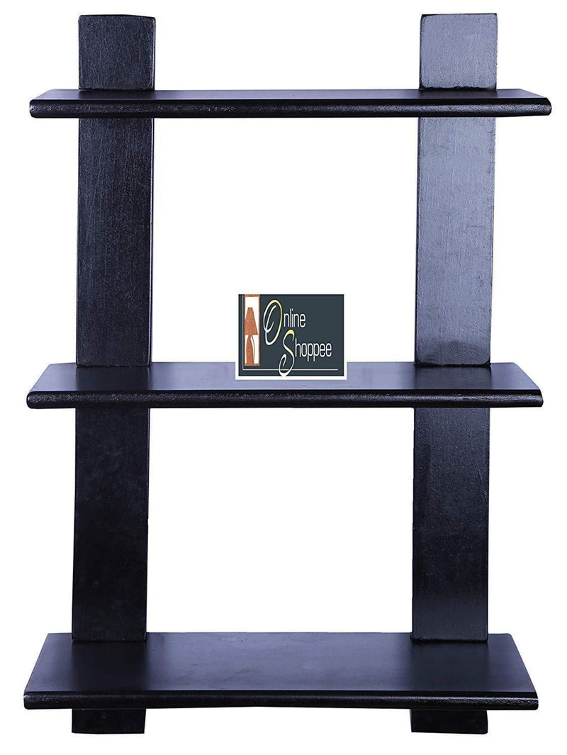elegant wall shelf