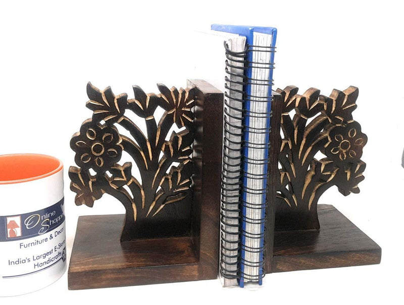 tree of life bookend