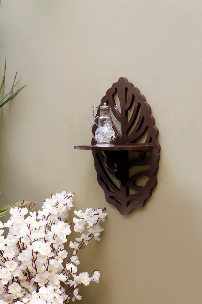 Wooden Beautiful Decorative Floating Wall Shelves