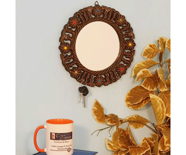 decorative mirrors for wall