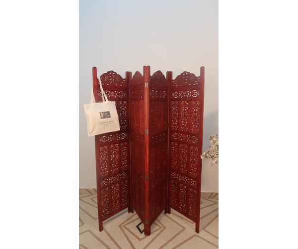 wooden screens dividers for bedrooms