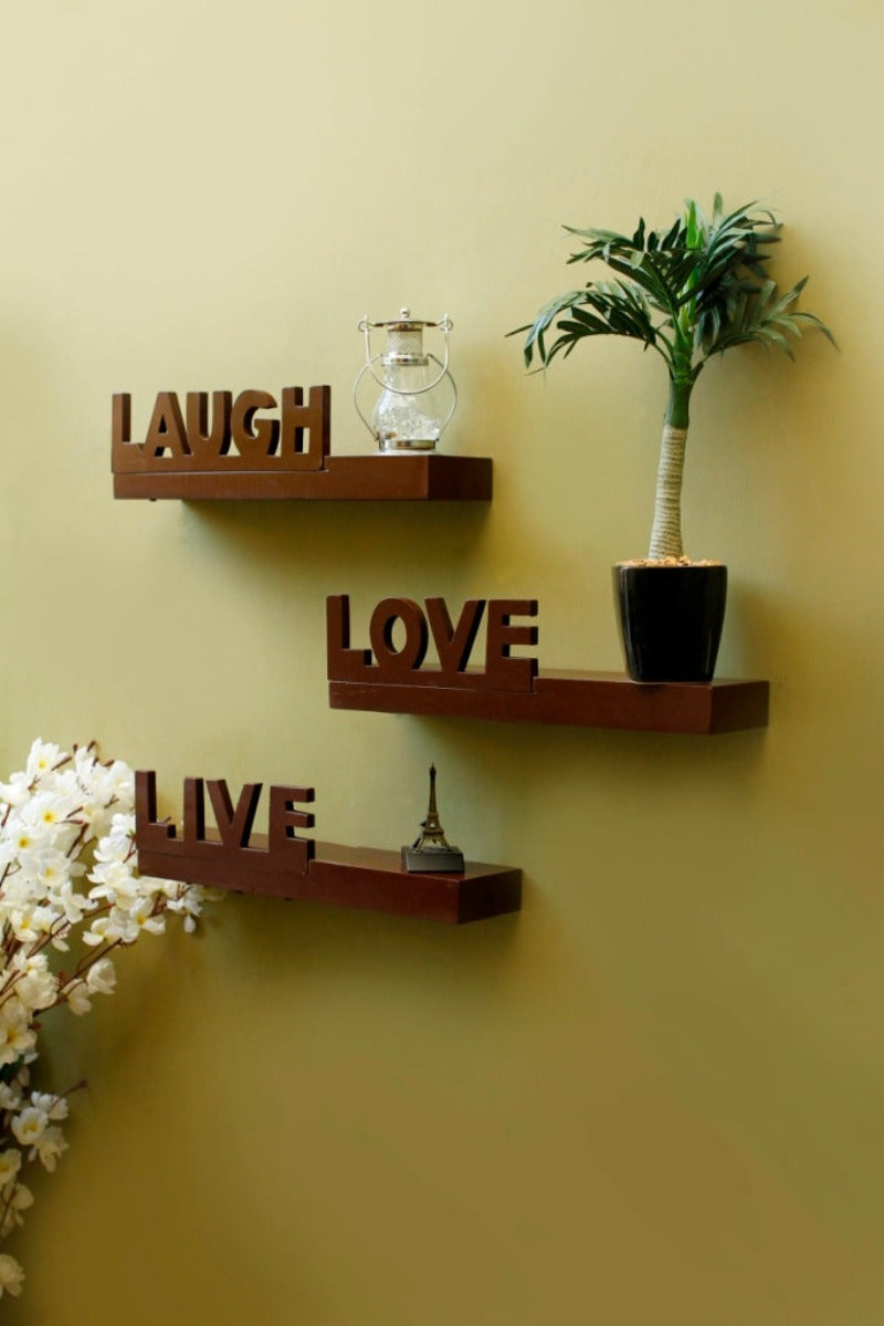 buy wall shelf online india