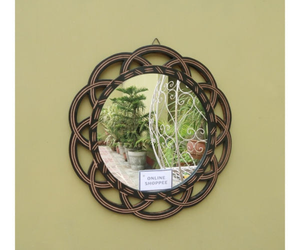 decorative mirrors for dining room