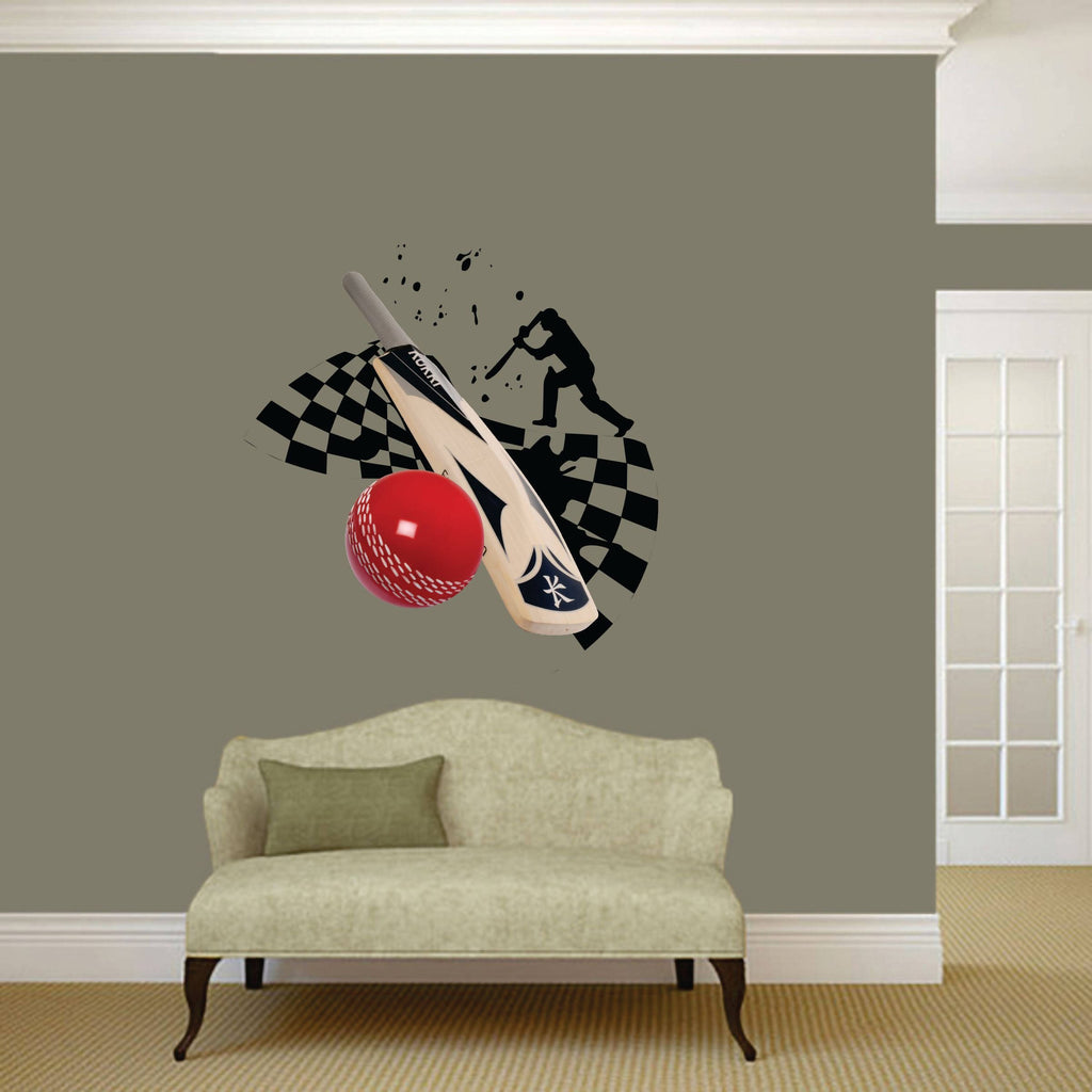 Cricket Wall Sticker For Wall Décor