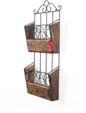 fancy & decorative rack