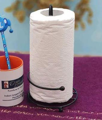 tissue roll dispenser