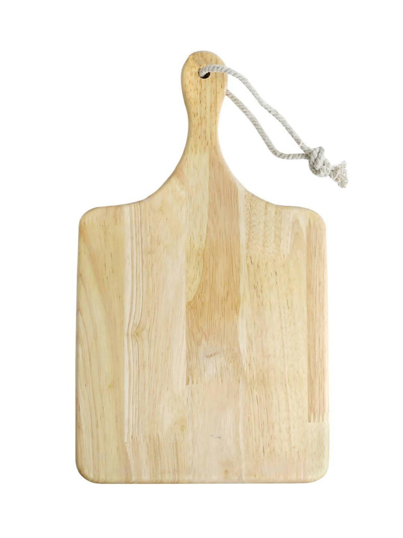 Pure Natural Wooden Retro Styled Chopping Board