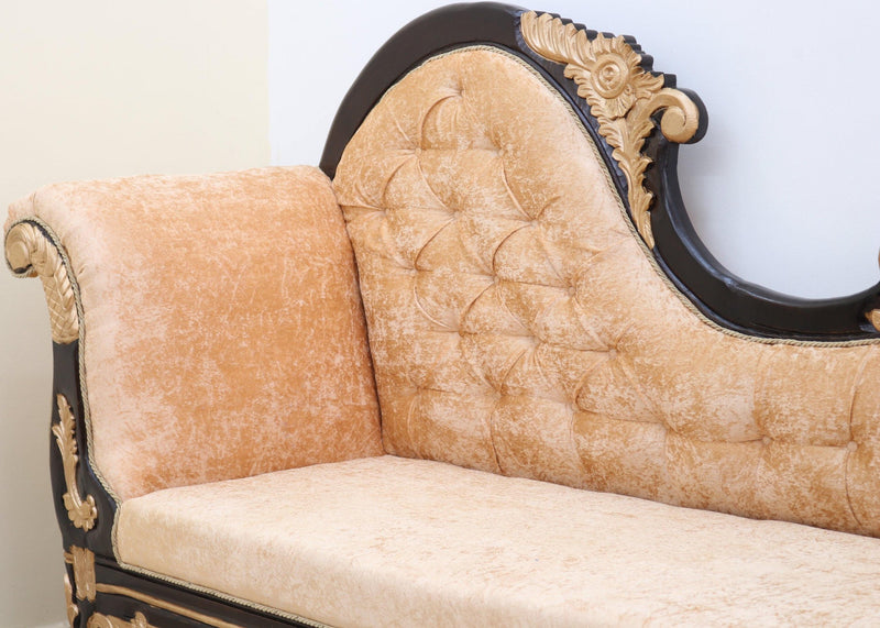 buy wooden couch online