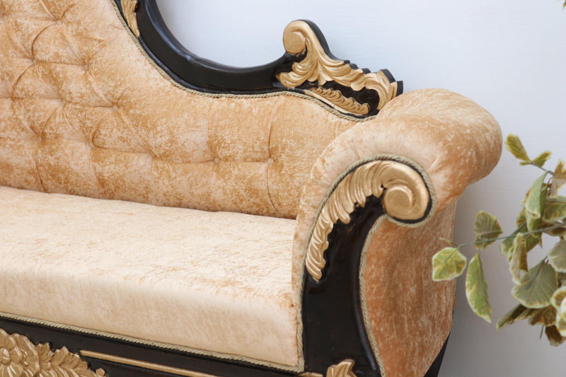 buy wooden chaise lounge online