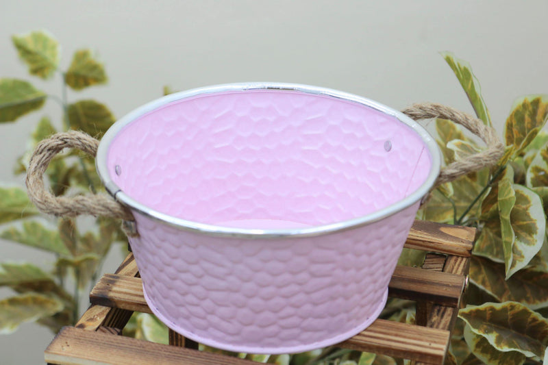 Metallic Tableware Fruit & Vegetable Basket