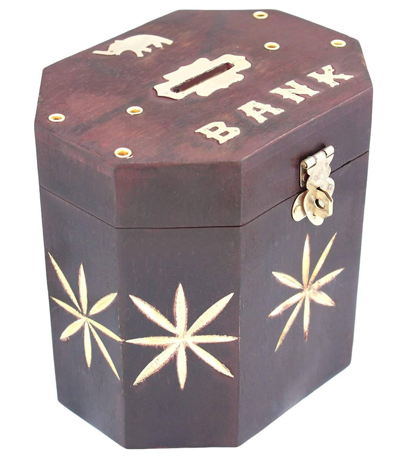 Beautiful Coin/Money/Piggy Bank Saving Box