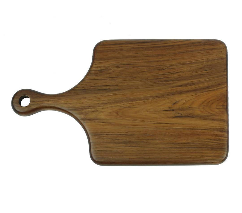 Pure Natural Teakwood Exqusite Chopping Board